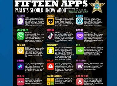 15 apps