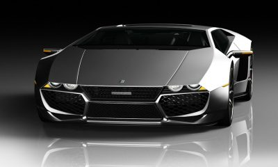 DeLorean Confirms Plan To Redesign and Produce A New Line Of DMC 12S Cars