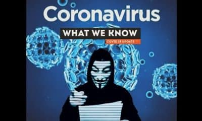 Anonymous Predicts What Coronavirus Will Bring In The Coming Months