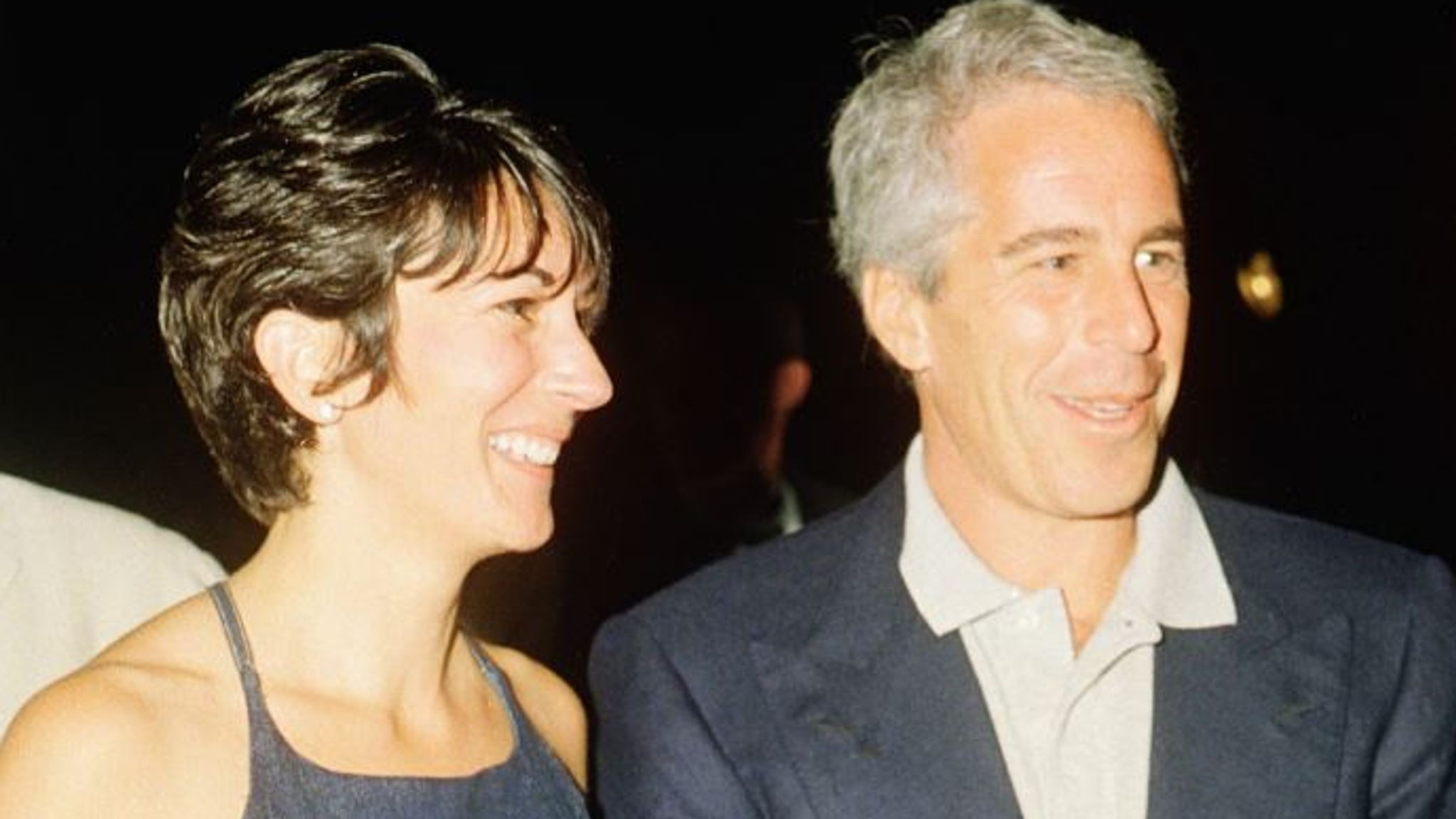 How Ghislaine Maxwell tried to recruit Paris Hilton for Jeffrey Epstein