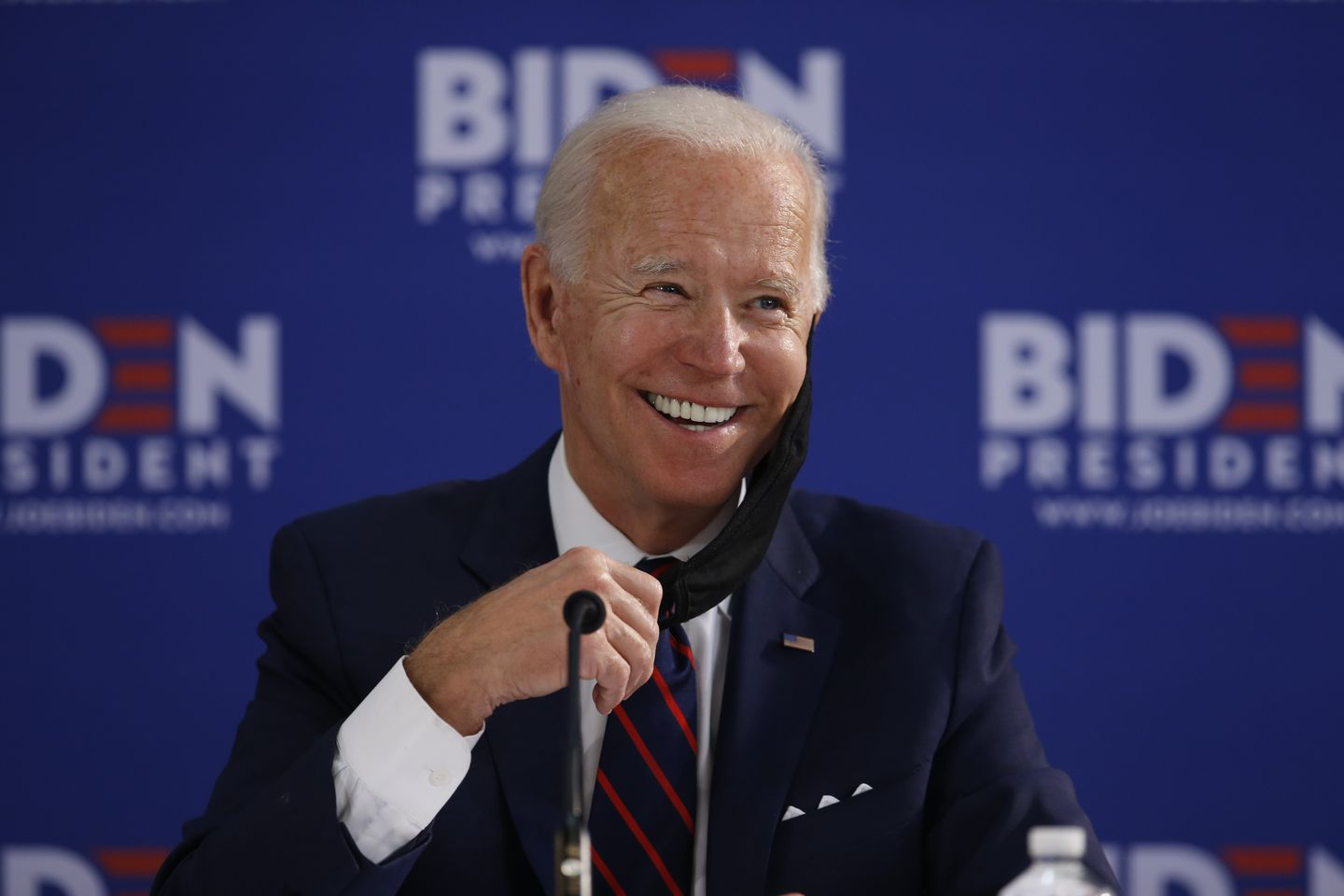 Milwaukee County Recount Concludes Finding Slightly Larger Margin for Biden