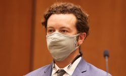 Scientology Church To Mediate Danny Masterson Witness Intimidation Suit