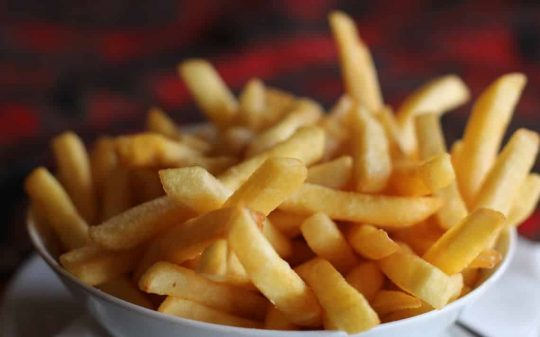 Permalink to United States And Canada Preparing For French Fry Shortage After Bad Crop Season
