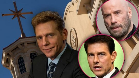 Permalink to Former Member Sues Church Of Scientology For Human Trafficking