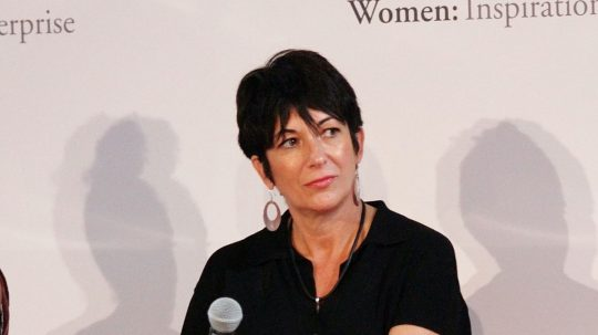 Permalink to Ghislaine Maxwell's Deposition Has Been Unsealed Revealing Shocking Information