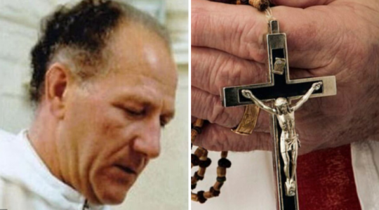 Permalink to Teen Arrested for Killing Pedophile Priest by Ramming a Crucifix Down His Throat