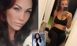 32-Year-Old Woman Lured 14-Year-Old Boys To Her House For Sex