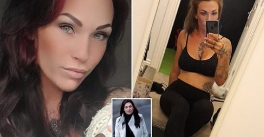 Permalink to 32-Year-Old Woman Lured 14-Year-Old Boys To Her House For Sex