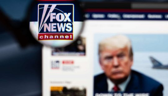 """Permalink to Donald Trump Says """"Fox News Ain't What It Used To Be"""""""